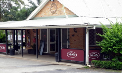 Yarramalong Store and Cafe